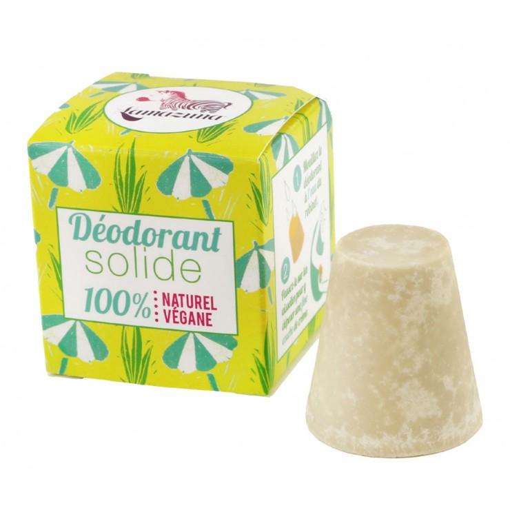 Solid Deodorant