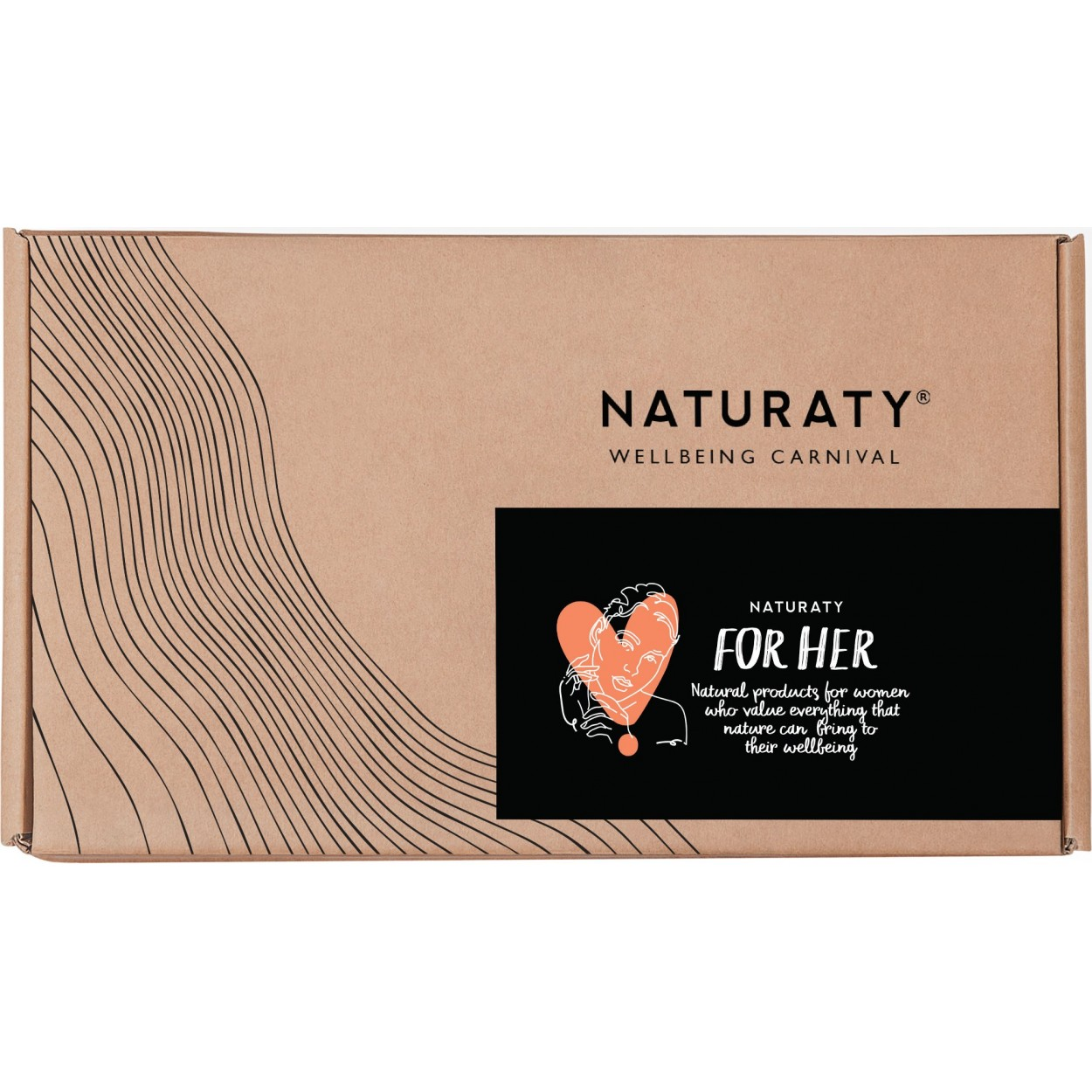 Naturaty For Her