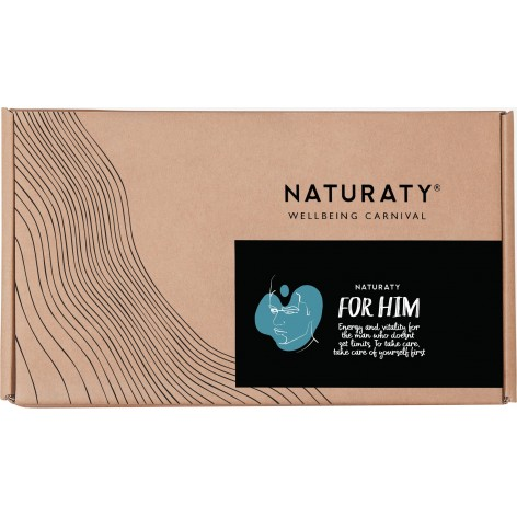 Naturaty For Him