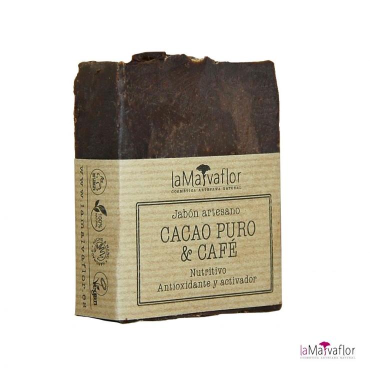 Cocoa & Coffee soap