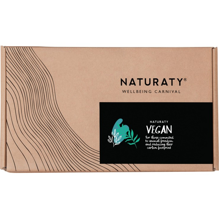 Naturaty Vegan