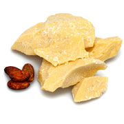 Ingredients Cocoa butter