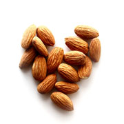 Ingredients Almond