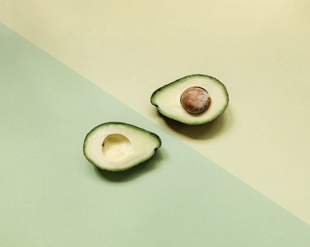 Eco-Product of the Month: Avocado Solid Shampoo