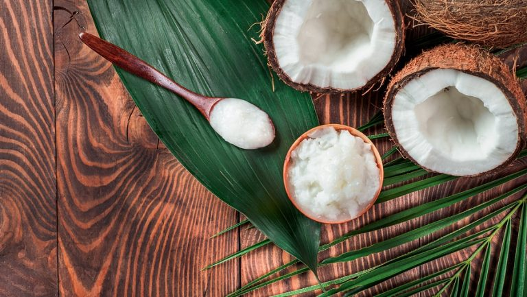 Coconut Oil - why you should use it?