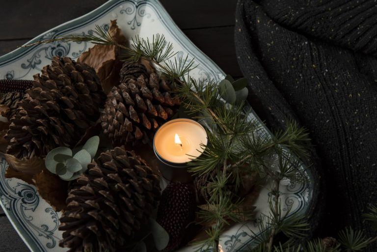 4 Tips for a Sustainable Christmas