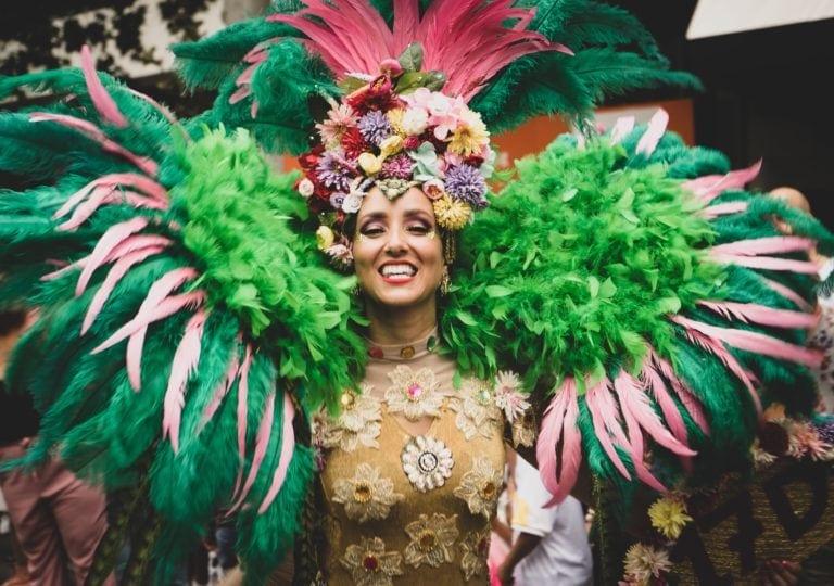 Carnival of Santa Cruz: 5 interesting facts